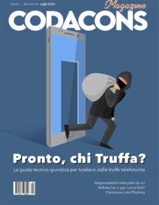 Codacons Magazine